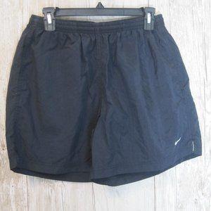 Nike Athletic/Soccer Shorts Size Large 12-14 Black